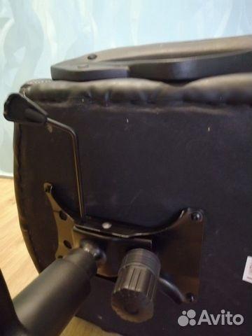Игровое кресло brabix экокожа  89092343928 купить 1
