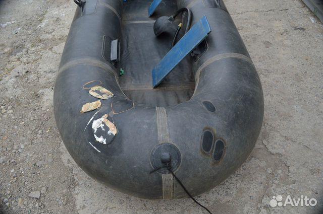 Лодка резиновая 89020975666 купить 6