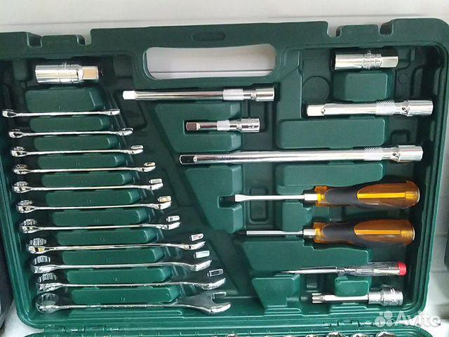 Инструмент 121 предметов  купить 2