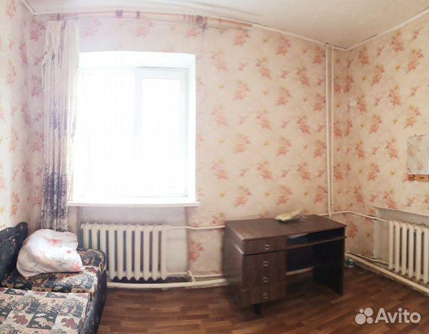 Комната 14 м² в 3-к, 1/3 эт. купить 8