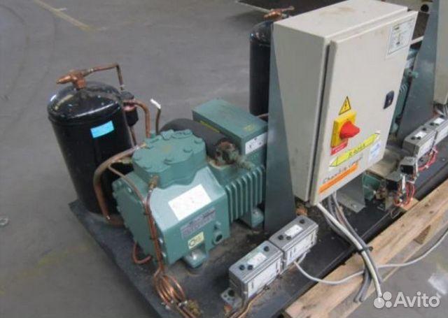 Cooling unit Bitzer