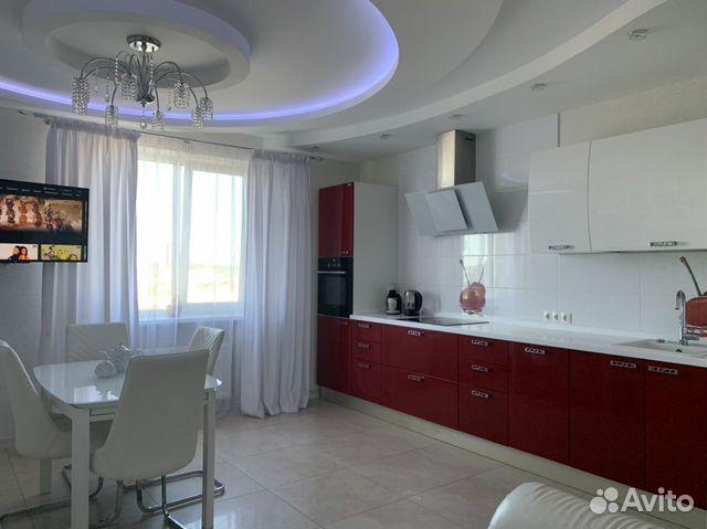 3-к квартира, 110 м², 22/23 эт. 89093329614 купить 2
