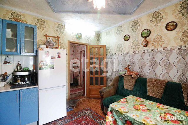 Дом 74.2 м² на участке 5.3 сот.  89628078798 купить 5