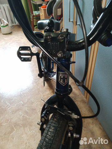 Велосипед Bmx  89536718432 купить 4