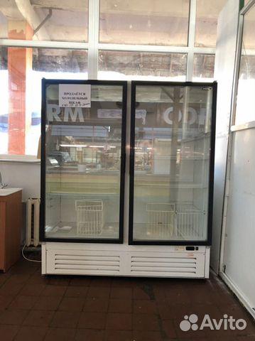 Холодильный шкаф средней температуры