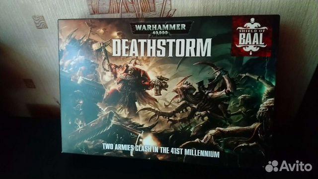 Набор Warhammer  купить 1