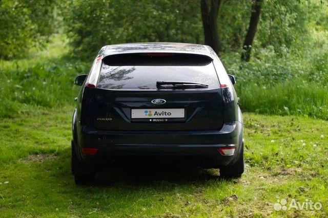 Ford Focus, 2011  89192907741 купить 9