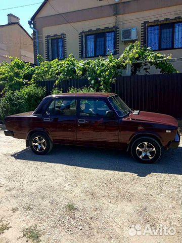 VAZ 2105, 2000