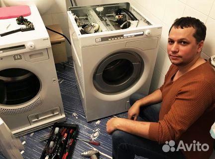 Ремонт стиральных машин ремонт варочных панелей  89829283702 купить 1