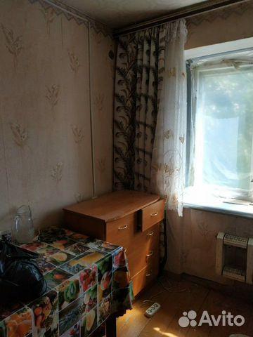 Комната 10 м² в 1-к, 5/5 эт.  купить 5