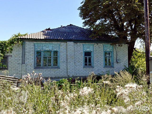 Дом 65 м² на участке 23 сот.