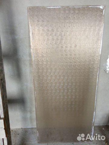 Стекло для двери  купить 1