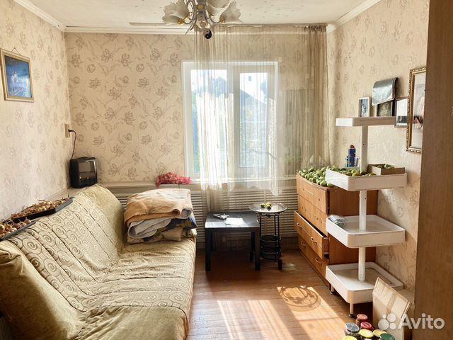 Дом 63 м² на участке 10 сот.  89587449959 купить 9