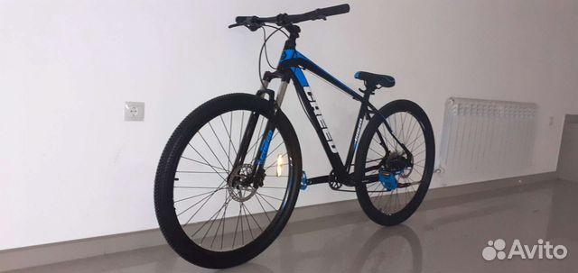 Лиkвидация велосипедов creed exact 29алюмин.гидра  89197306600 купить 1