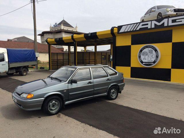ВАЗ 2114 Samara, 2011  89674211355 купить 1
