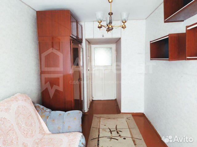 3-к квартира, 56 м², 2/5 эт.  89370820552 купить 4