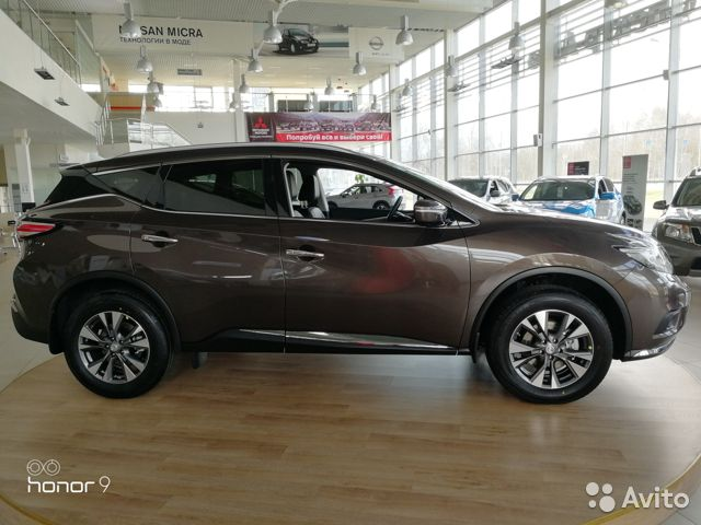 Nissan Murano, 2020  84852585656 купить 3