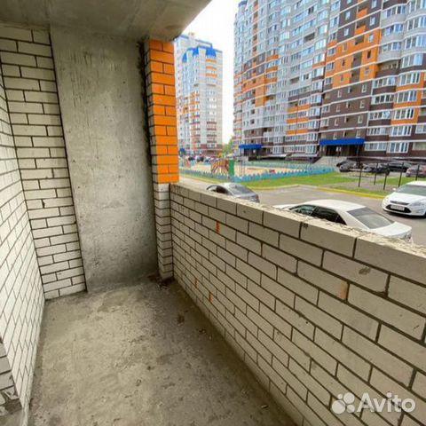 1-к квартира, 43 м², 1/19 эт.  89051775343 купить 7