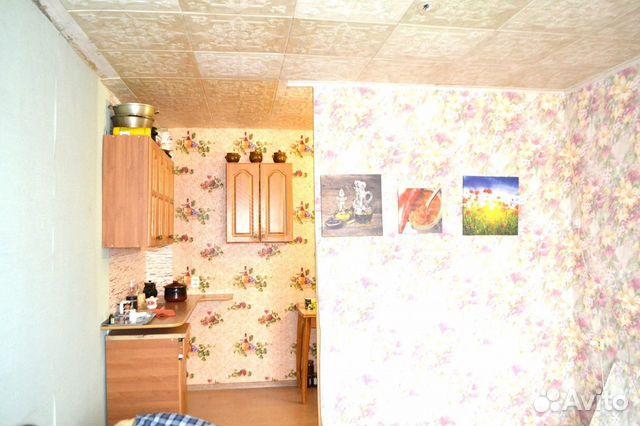 Комната 18 м² в 3-к, 5/5 эт.  купить 2