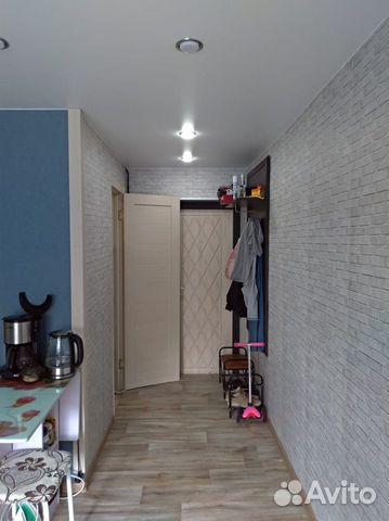 1-к квартира, 14 м², 1/5 эт.  89644298719 купить 1