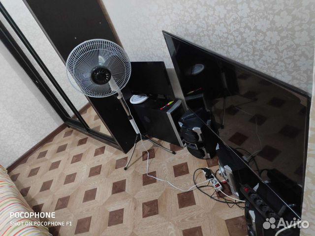 1-к квартира, 18 м², 1/1 эт.  89634169348 купить 3