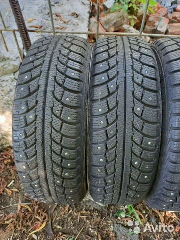 Зимние шины Gislaved Nord*Frost5,R13/155/65  89606003500 купить 3
