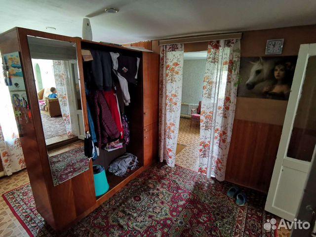 Дом 52.5 м² на участке 14 сот.  89877174633 купить 5