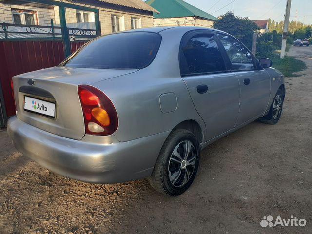 Chevrolet Lanos, 2005  89155990056 купить 7