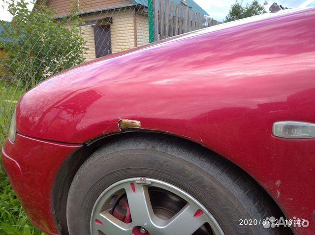 Mitsubishi Carisma, 2003  89062204634 buy 6