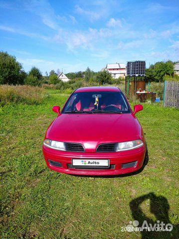 Mitsubishi Carisma, 2003  89062204634 buy 3