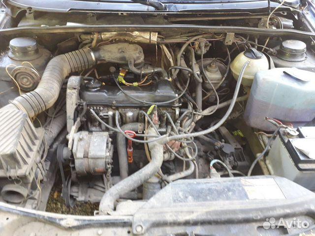 Volkswagen Passat, 1989  89607165432 купить 7