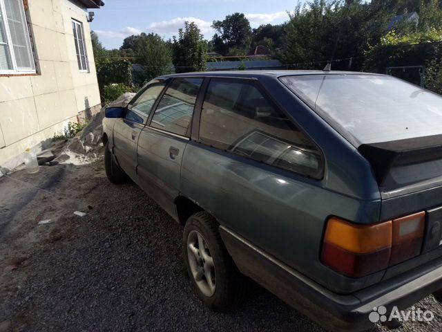 Audi 100, 1988  89038867141 купить 1