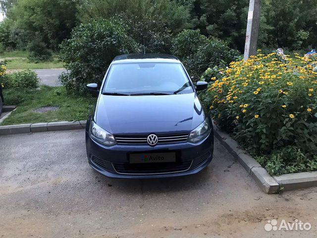 Volkswagen Polo, 2012  89605266819 купить 2