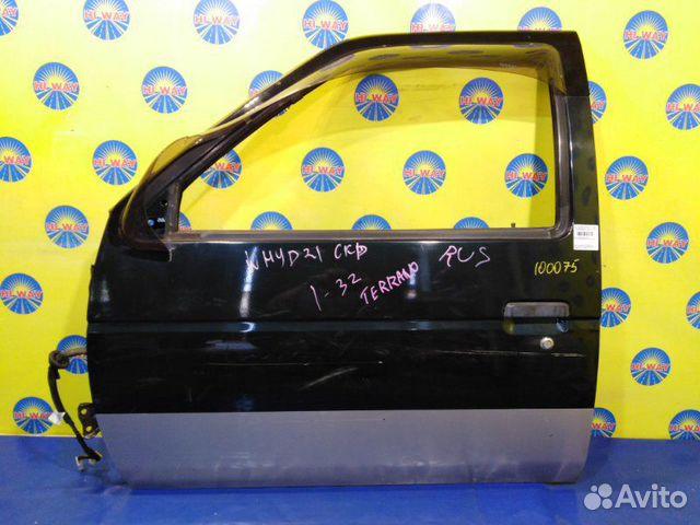 Дверь боковая передняя правая Nissan Terrano  89235799119 купить 1