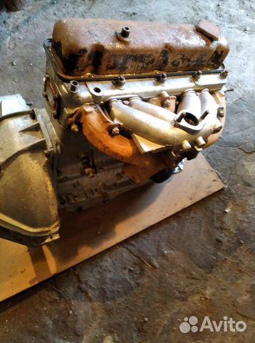 Двигатель УАЗ 402  89069442811 купить 3
