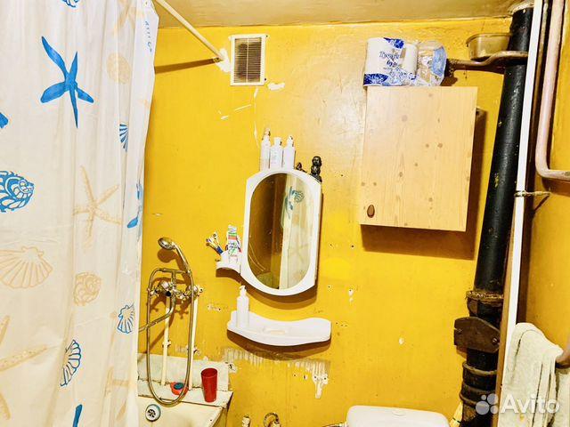 1-к квартира, 28.5 м², 5/9 эт.  купить 7