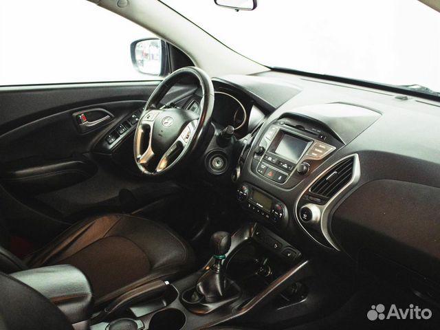 Hyundai ix35, 2014  купить 5