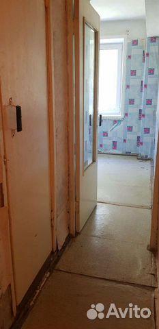 1-к квартира, 30.2 м², 1/5 эт.