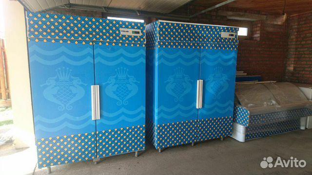 Морозильный шкаф полэйр polair  89851186043 купить 3