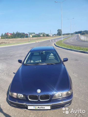 BMW 5 series, 1996  89097836377 buy 5