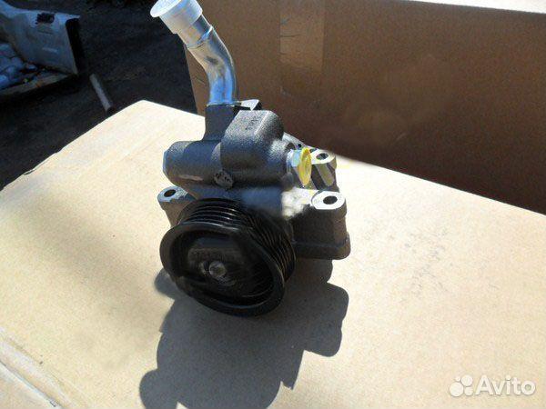 Шкив на гидроусилитель форд фьюжен фото 403-463