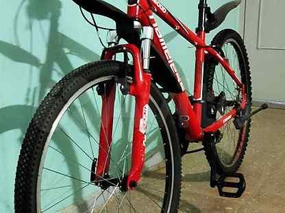 Велосипеды горные бу