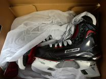 Хоккейная форма, коньки Bauer vapor x800, s17