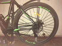 Подростковый горный велосипед-stels