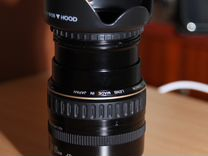 Объектив Canon 28-105. 3.5-4.5