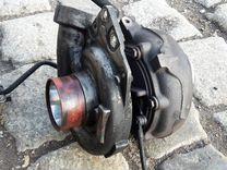 Турбина Meercedes W211 W220
