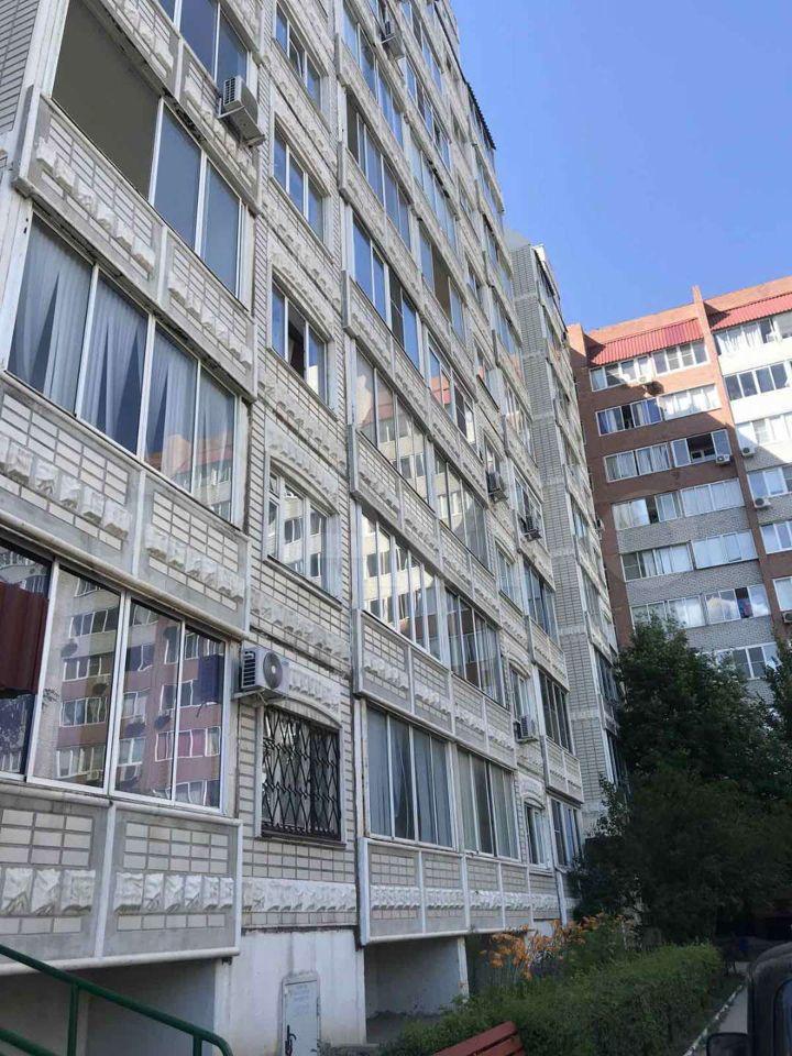 1-к квартира, 36 м², 8/10 эт.  89587675805 купить 1