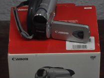 Видеокамера Canon DC301