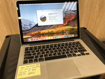 Apple MacBook Pro 2014 retina