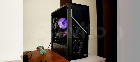 Zet rare H1 Gaming case